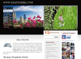 salindahkl.com