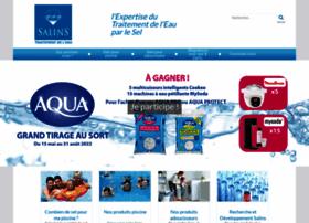 salins-aqua.com
