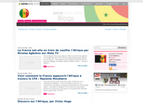 saliou_diop.seneweb.com