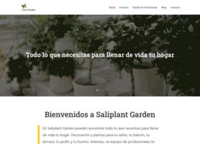 saliplantgarden.com