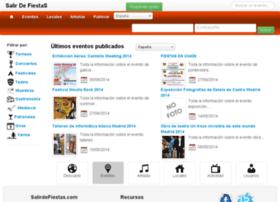 salirdefiestas.com