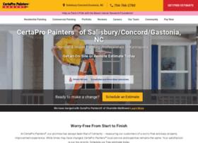 salisbury.certapro.com