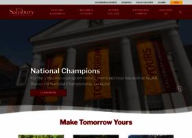 salisbury.edu