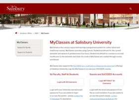salisbury.instructure.com