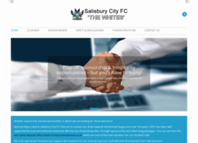 salisburycity-fc.co.uk