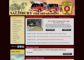 salisburyfd.com