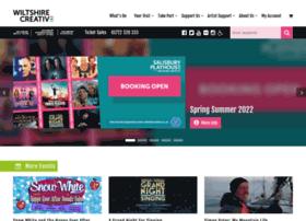 salisburyfestival.co.uk