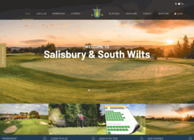 salisburygolf.co.uk