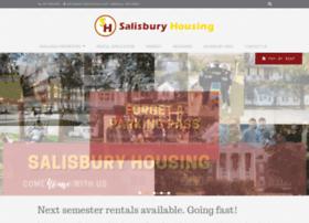 salisburyhousing.com