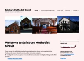 salisburymethodistcircuit.org.uk