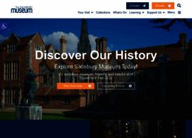 salisburymuseum.org.uk