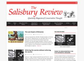 salisburyreview.com