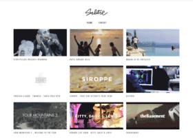 salitrefilms.com