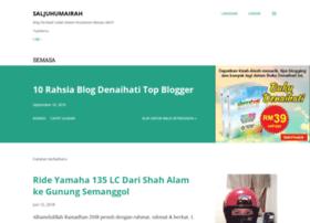 saljuhumairah.blogspot.com
