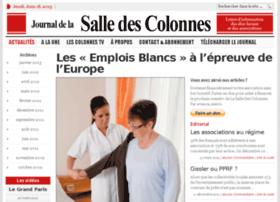 salledescolonnes.info