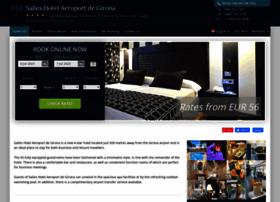 salles-aeroport-girona.hotel-rv.com