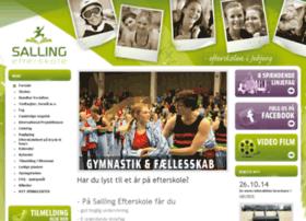 salling-ungdomsskole.dk