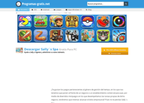 sally-s-spa.programas-gratis.net