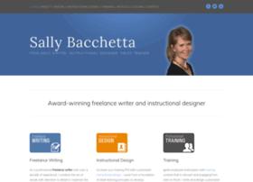 sallybacchetta.com