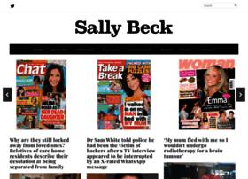 sallybeck.co.uk
