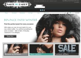 sallymetharry.com