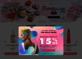 sallymexico.com