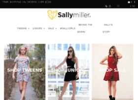 sallymillershop.com