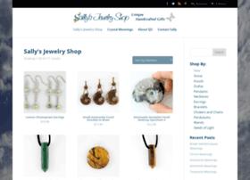 sallysjewelryshop.com