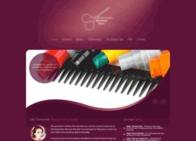 sallythomashair.com