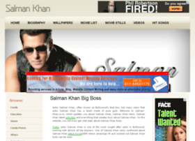 salman-khan.co.in