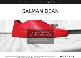 salmandean.com