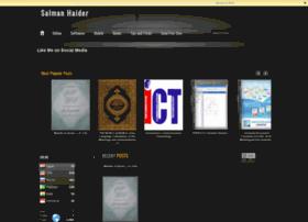 salmanhaider795.blogspot.com