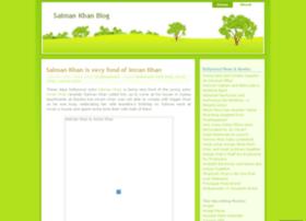 salmankhanblog.wordpress.com