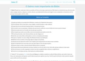 salmo91.net
