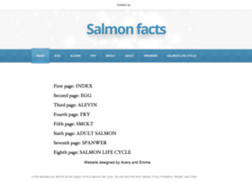 salmonfactswork.weebly.com