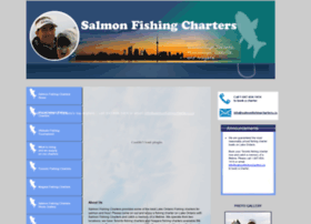 salmonfishingcharters.ca