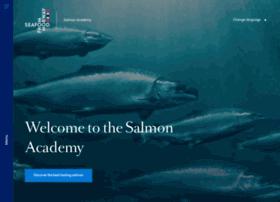 salmoninseconds.com