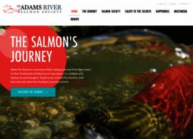 salmonsociety.com