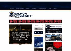 Salmonuniversity.com