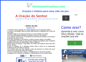 salmoseoracoes.com