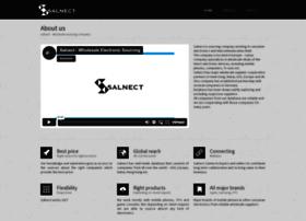 salnect.com