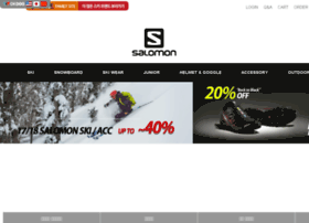 salomonkorea.net