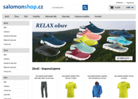 salomonshop.cz