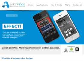 salon-apps.com.au