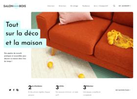salon-maison-bois.com