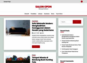 salon-opon.com