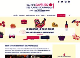 salon-saveurs.com