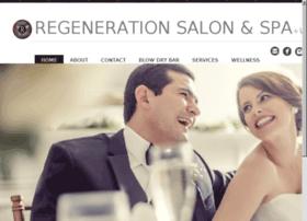 salon-spa-regeneration.com