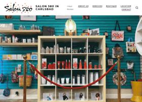 salon580carlsbad.com
