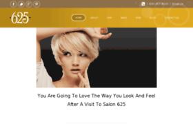 salon625.com